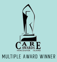 Step One is a Multiple Care Award Winner