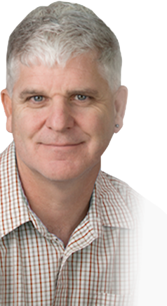 Mike Dunsmuir - Custom Home Designer, Victoria BC