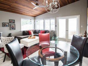 Interior Design Grand Room