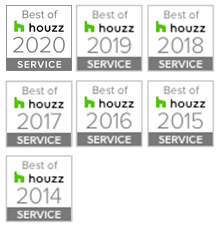 Step One Design Houzz Awards